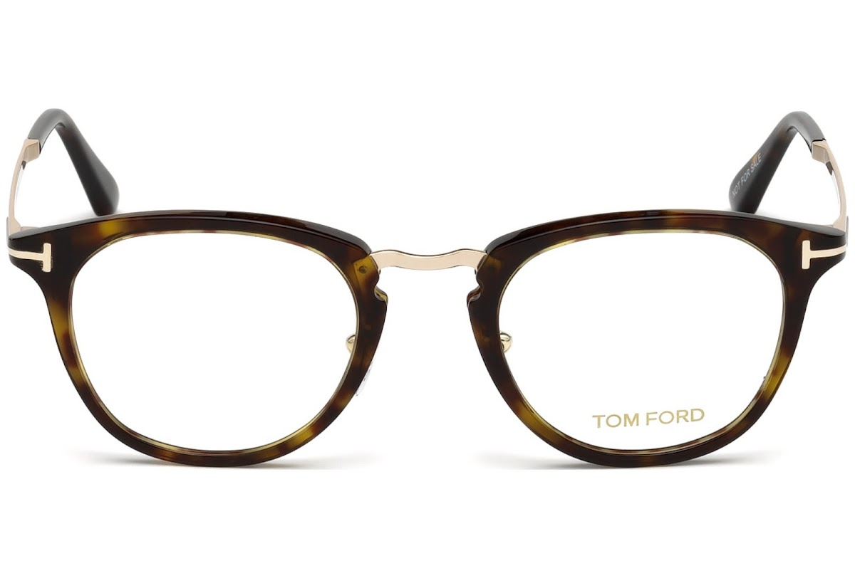 Tom Ford FT5466 052 Größe 49 eBRFbSVahw