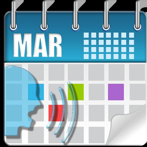 Calendario Android.Calendar Talkingcal Apps On Google Play