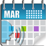 Calendar TalkingCal 1.2.5