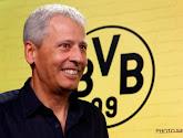 Dortmund spoelt moeilijke periode door met zege bij Slavia Praag