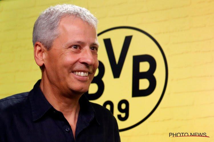 Le Borussia Dortmund conserve Lucien Favre, la bonne décision ?