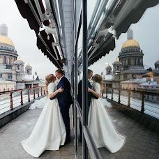 Wedding photographer Dmitriy Romanenko (Kickjump). Photo of 23.11.2016