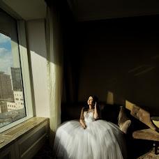 Wedding photographer Irina Saltykova (vipsa). Photo of 27.11.2018