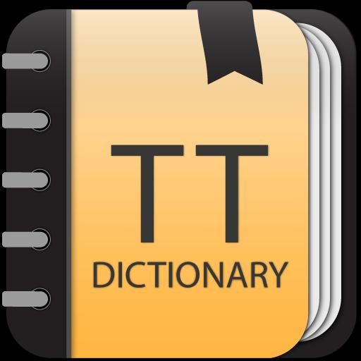 TTdictionary avatar image