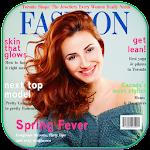 Photo Magazine Cover 1.0