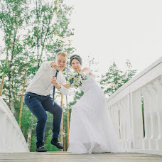 Wedding photographer Yaroslav Kondrashov (jaroslav). Photo of 20.03.2018