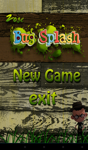 Bug Splash