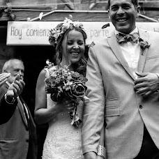 Wedding photographer Rafael Deulofeut (deulofeut). Photo of 15.05.2016
