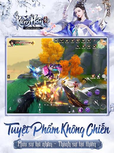 Kiu1ebfm Hu1ed3n 3D - Kiem Hon 3D  screenshots 20