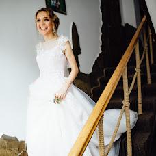 Wedding photographer Andrey Gribov (GogolGrib). Photo of 22.10.2018