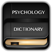 Psychology Dictionary Offline