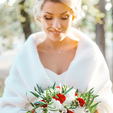 Wedding photographer Andrey Cheremisin (Cheremisin93). Photo of 19.10.2015
