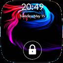 Super Amoled Lock Screen APK