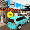 Ville Prado Parking 3D: Multi Niveau APK