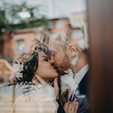 Wedding photographer Aleksandr Vinogradov (Vinogradov). Photo of 02.08.2018