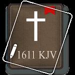 1611 King James Bible - Original Bible 5.5.2
