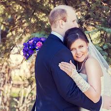 Wedding photographer Olga Bychkova (Helgo). Photo of 31.05.2014
