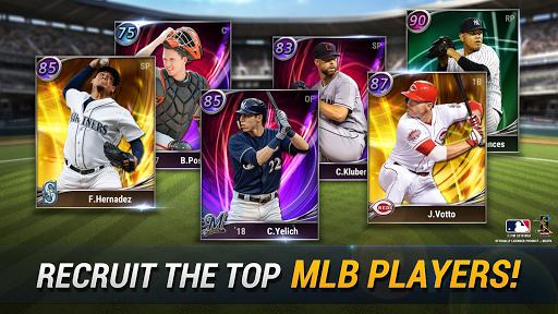 MLB 9 Innings GM 3.1.1 androidappsheaven.com 2