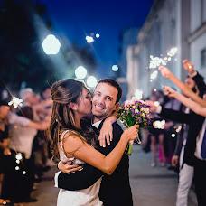 Wedding photographer Glas Fotografía (glasfotografia). Photo of 04.02.2017