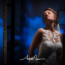 Wedding photographer Antonello Marino (rossozero). Photo of 29.08.2018