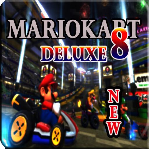 New Mario Kart 8 Deluxe Tips