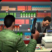 Supermarket Robbery Crime Mad City Russian Mafia