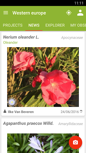 玩免費教育APP|下載PlantNet Plant Identification app不用錢|硬是要APP