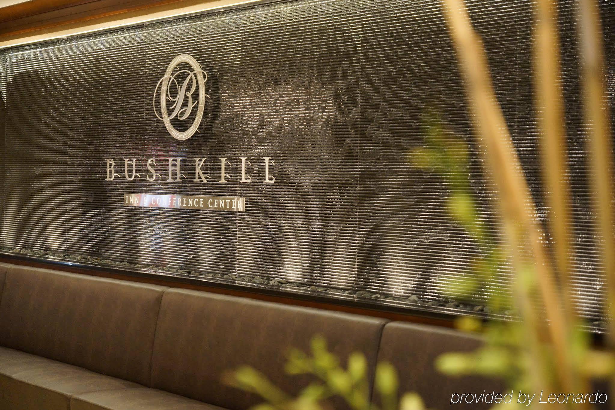 Bushkill Inn & Conference Center