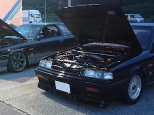 スカイライン HR31 GTS-X 改のカスタム事例画像 えいじさんの2020年07月12日16:00の投稿