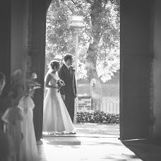 Wedding photographer Robert Deska (fotorobert). Photo of 20.02.2016