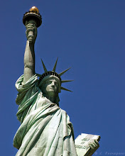 Photo: Lady Liberty