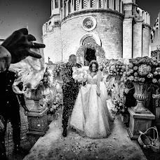 Φωτογράφος γάμων Elena Haralabaki (elenaharalabaki). Φωτογραφία: 04.03.2019
