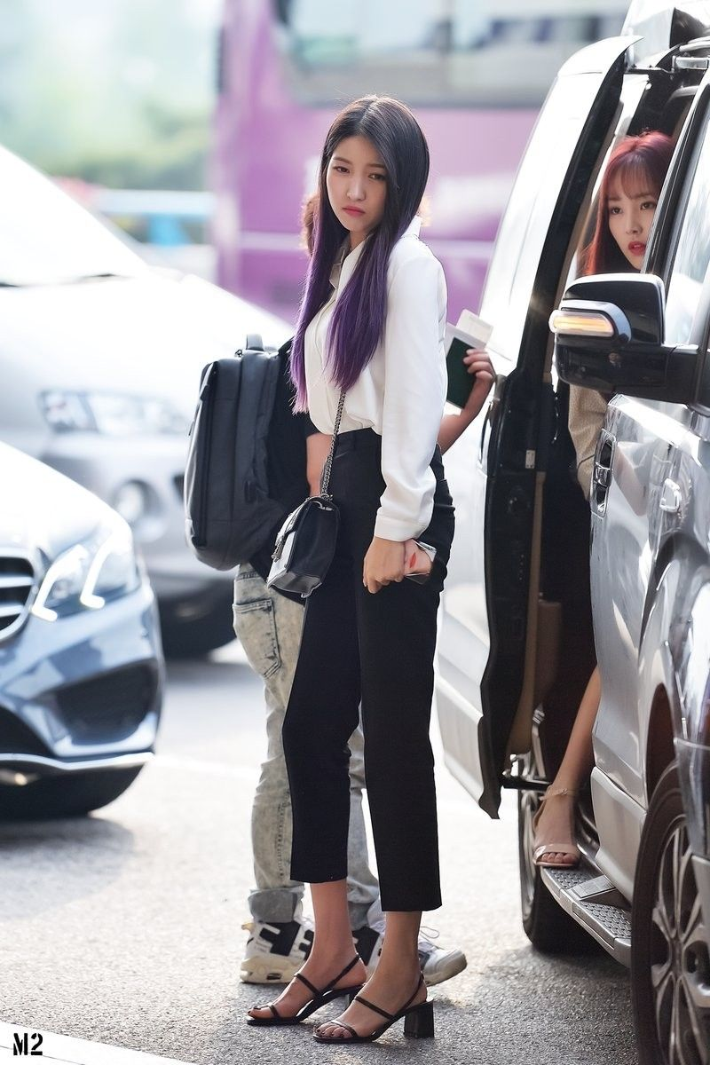 sowon casual 39