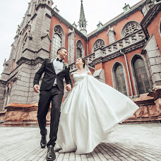 Wedding photographer Oleg Polischuk (OlegPolishchuk). Photo of 02.12.2017