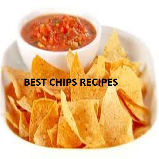 Indian Best Chips Recipes for PC
