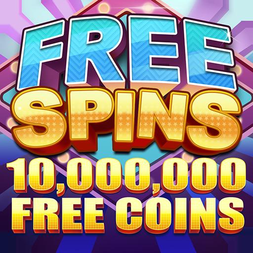 Vegas Friends - Free Slots & Casino