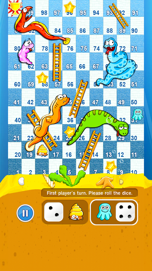 Snakes And Ladders - Android Apps on Google Play