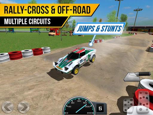 Driving School Test Car Racing 1.2 screenshots 14