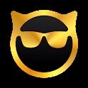 SWAG Animal Face Photo Editor icon