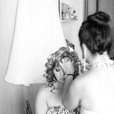 Wedding photographer Maksim Grigorev (GrigorievMax7). Photo of 03.08.2014