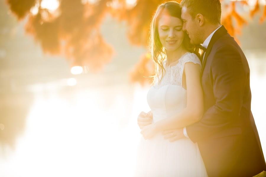 Fotograful de nuntă George Ionita (georgeionita). Fotografia din 02.01.2016