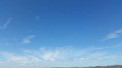 Photo: Cloudscape Northland