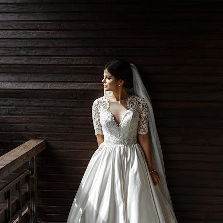 Wedding photographer Aleksandr Shevyakov (Shevyakov). Photo of 10.10.2017