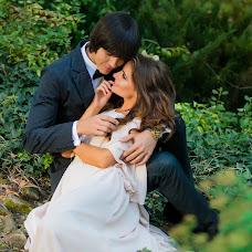 Wedding photographer Ivan Burichka (burychka). Photo of 25.05.2017