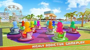 Aqua Park Water Park Games