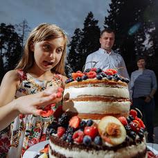 Wedding photographer Sasha Dzyubchuk (SashaDk). Photo of 15.08.2017