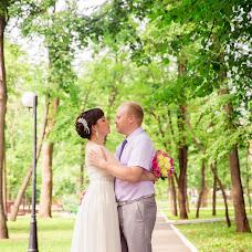 Wedding photographer Vitaliy Gorbylev (VitaliiGorbylev). Photo of 19.08.2015