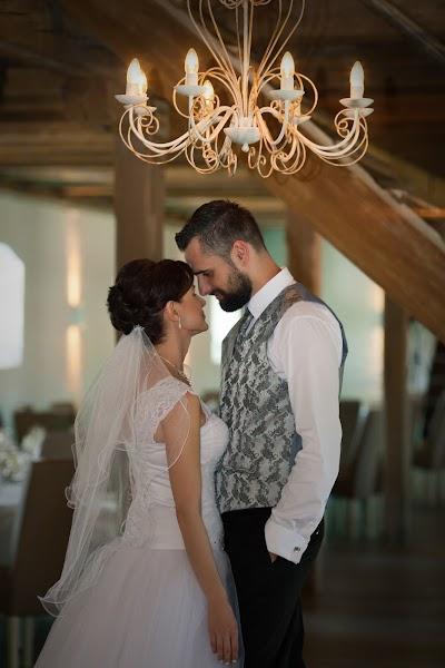 Vestuvių fotografas Rita Frei (frei). Nuotrauka 05.10.2016