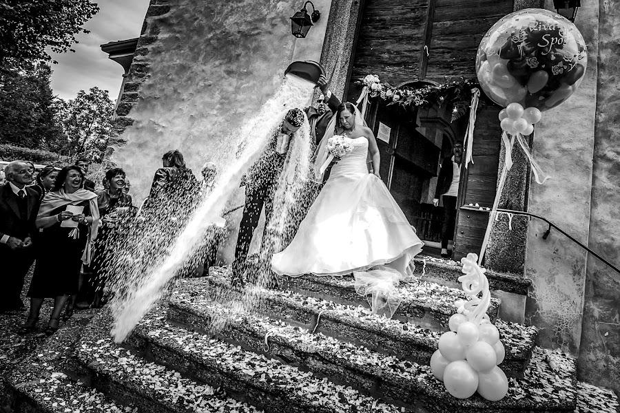 Wedding photographer Luigi Rota (rota). Photo of 22.09.2017