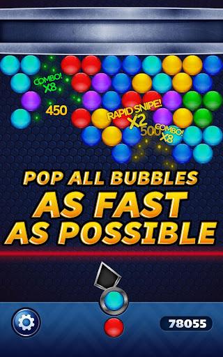 玩免費休閒APP 下載Bouncing Bubbles app不用錢 硬是要APP